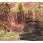 #106 Lotus and Goddess
