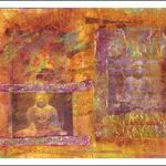 #203 Double Buddha