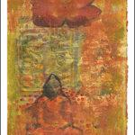 #205 Quiet Buddha
