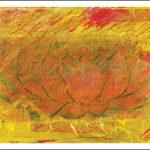 #303 Golden Lotus